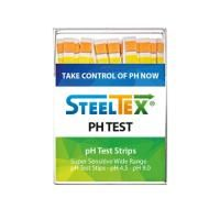 SteelTEX® PH TEST